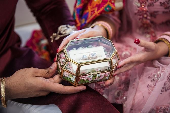 Rustam and Harustat's Royal Punjabi Wedding in Sydney, Engagement4