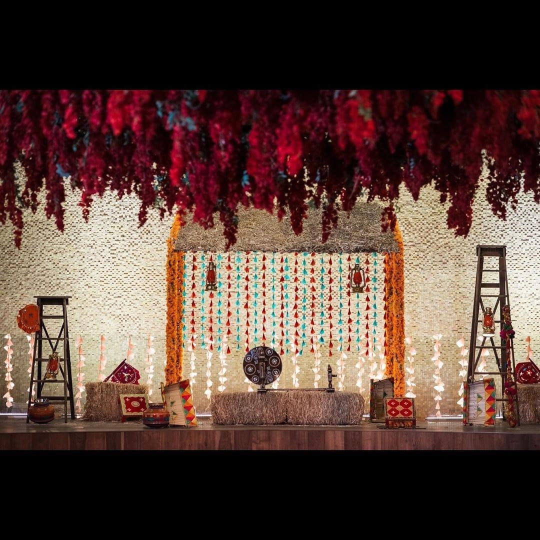 Rustam and Harustat's Royal Punjabi Wedding in Sydney, Sangeet4