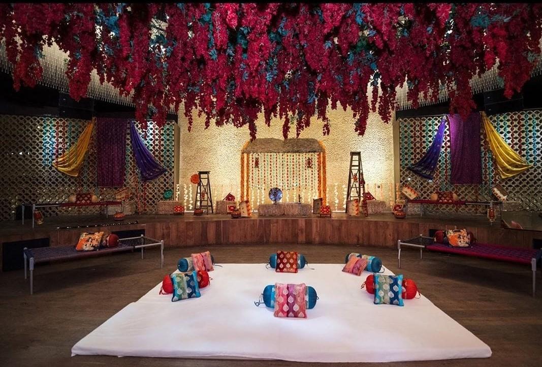 Rustam and Harustat's Royal Punjabi Wedding in Sydney, Sangeet5 1