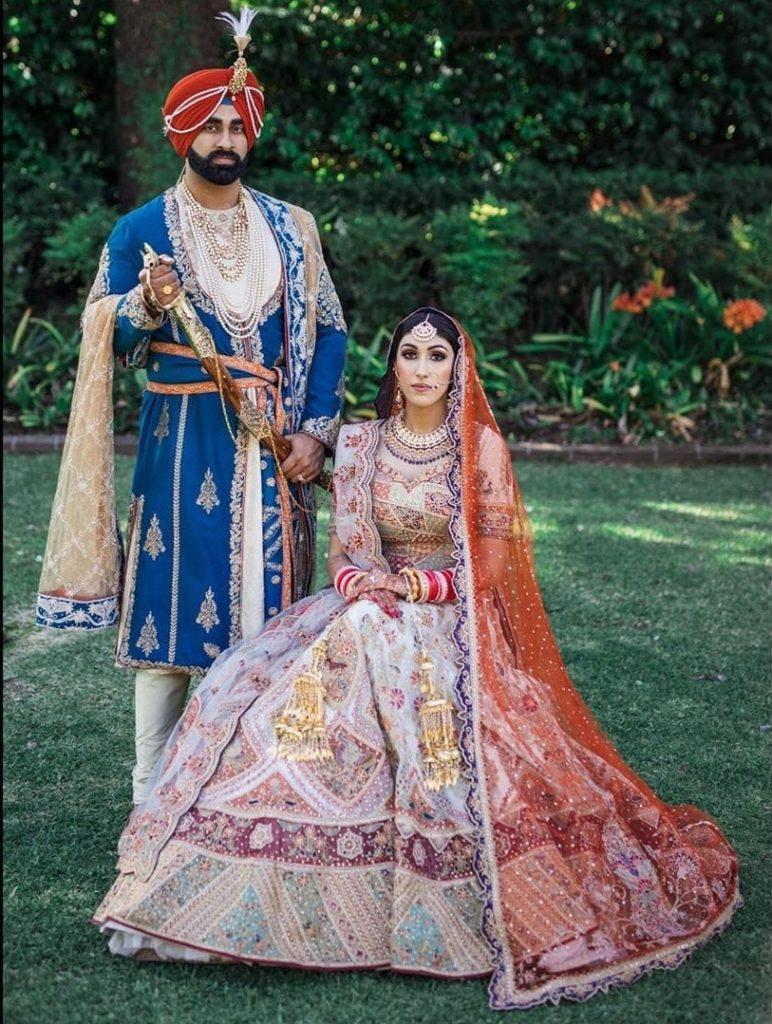 Rustam and Harustat's Royal Punjabi Wedding in Sydney, wedding3 1