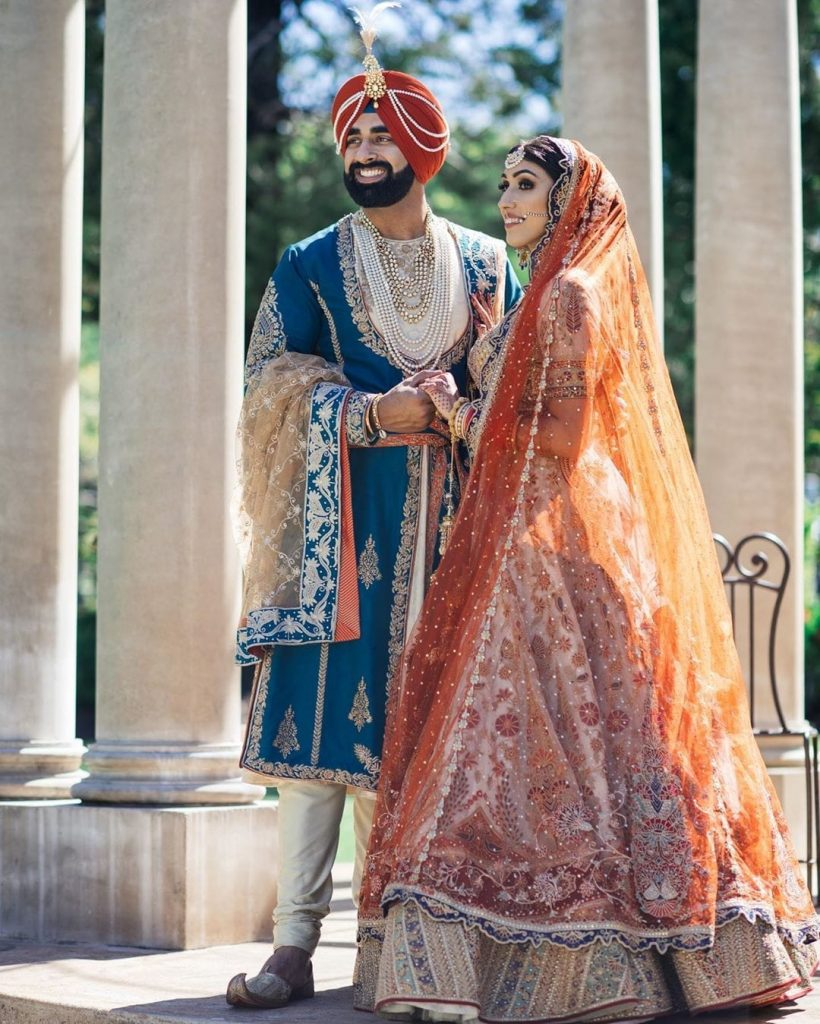Rustam and Harustat's Royal Punjabi Wedding in Sydney, wedding4 1