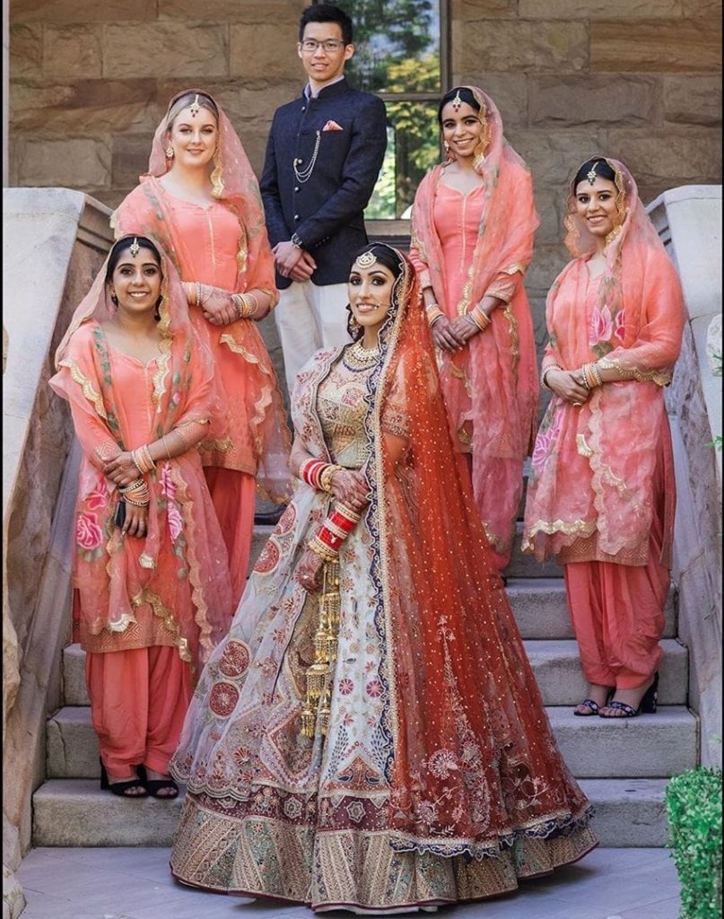 Rustam and Harustat's Royal Punjabi Wedding in Sydney, wedding5 1