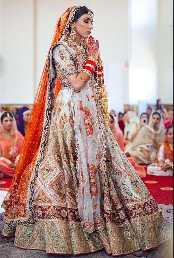 Rustam and Harustat's Royal Punjabi Wedding in Sydney, wedding7 1