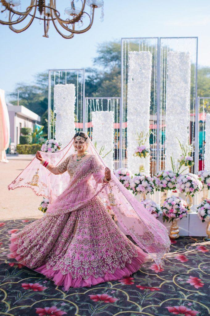 Perfectly Planned NRI Wedding of Punjabi Couple- Gurpreet & Shiv, 467 Wedding SIM 5525