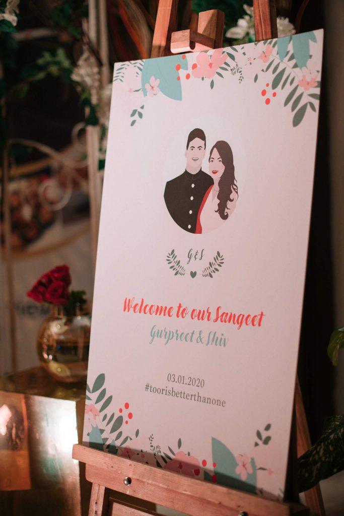 Perfectly Planned NRI Wedding of Punjabi Couple- Gurpreet & Shiv, Engagement JAI 5852 1