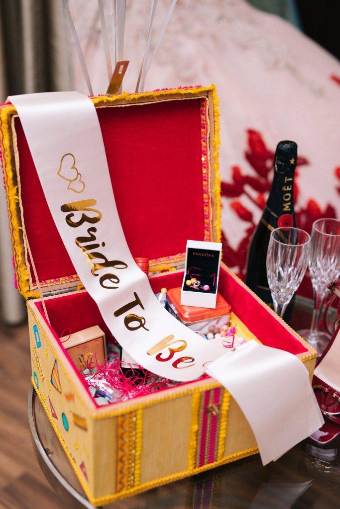 Perfectly Planned NRI Wedding of Punjabi Couple- Gurpreet & Shiv, Engagement JAI 5852 3