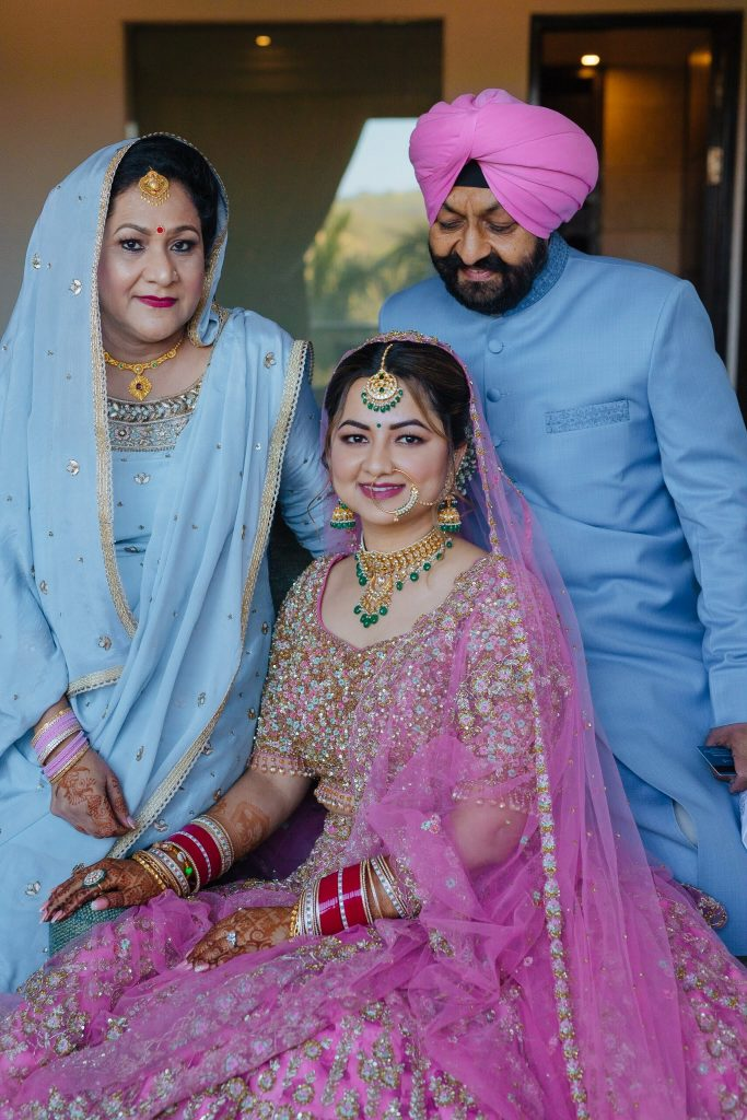 Perfectly Planned NRI Wedding of Punjabi Couple- Gurpreet & Shiv, Wedding IMG 0830