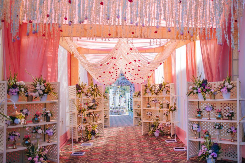 Perfectly Planned NRI Wedding of Punjabi Couple- Gurpreet & Shiv, Wedding SIM 5494
