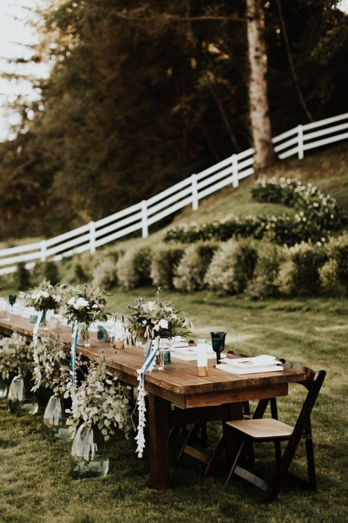 13 Stunning Backyard Decor Ideas for Intimate Weddings, 1..