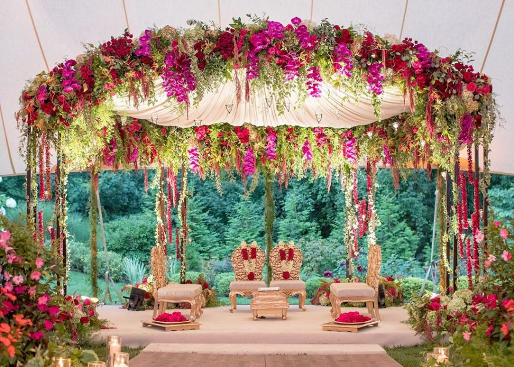 13 Stunning Backyard Decor Ideas for Intimate Weddings, 93991080 1068995580140542 4198192041320862495 n