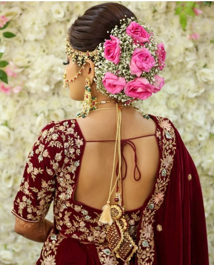 best floral accessories