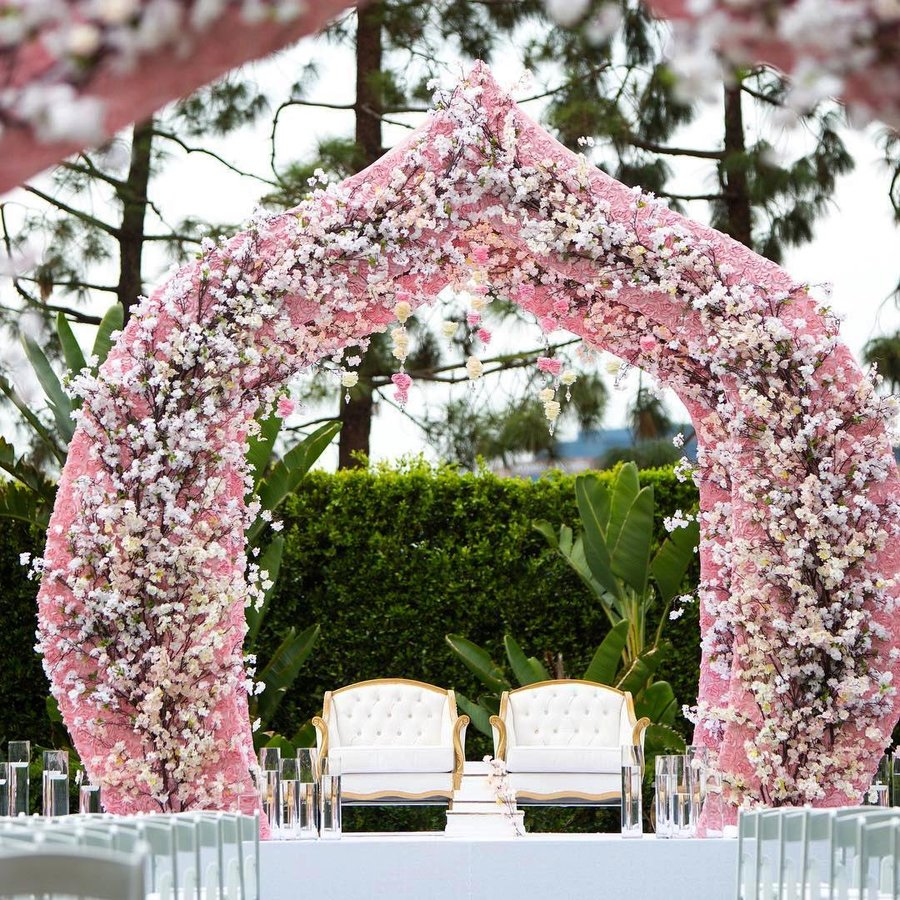 15 Unique Mandap Ideas for your Dream Wedding, 10 2