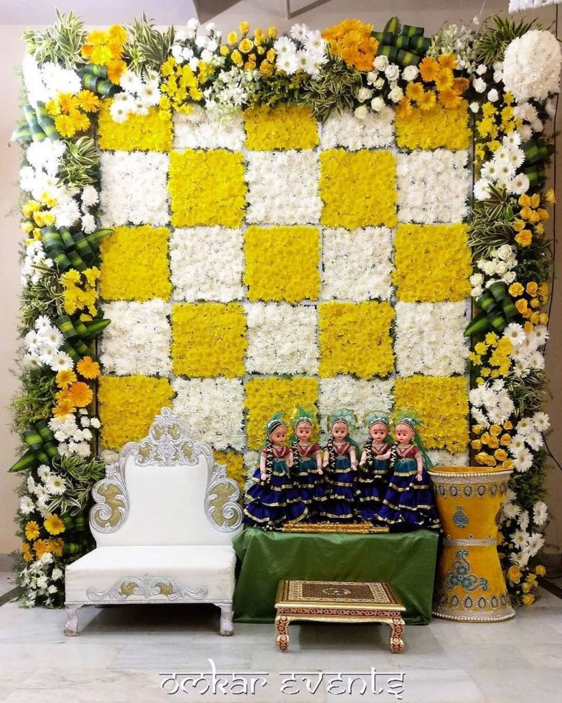 19 Incredible Haldi Decor Ideas for the perfect Indian Wedding, 10 5