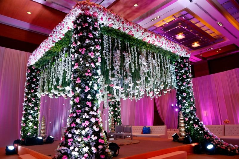 15 Unique Mandap Ideas for your Dream Wedding, 11 2