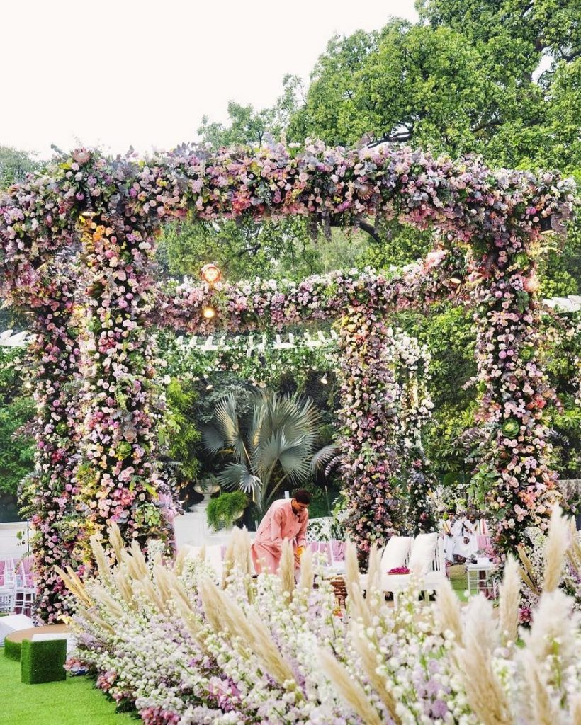 15 Unique Mandap Ideas for your Dream Wedding, 13 2
