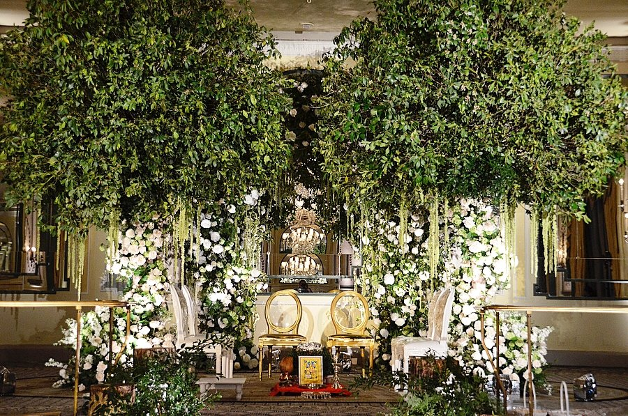 15 Unique Mandap Ideas for your Dream Wedding, 14 1