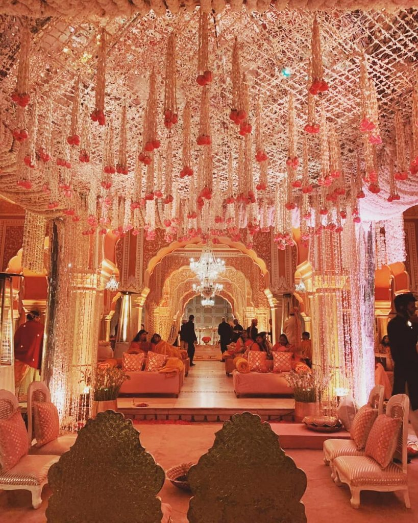 15 Unique Mandap Ideas for your Dream Wedding, 15 2 1