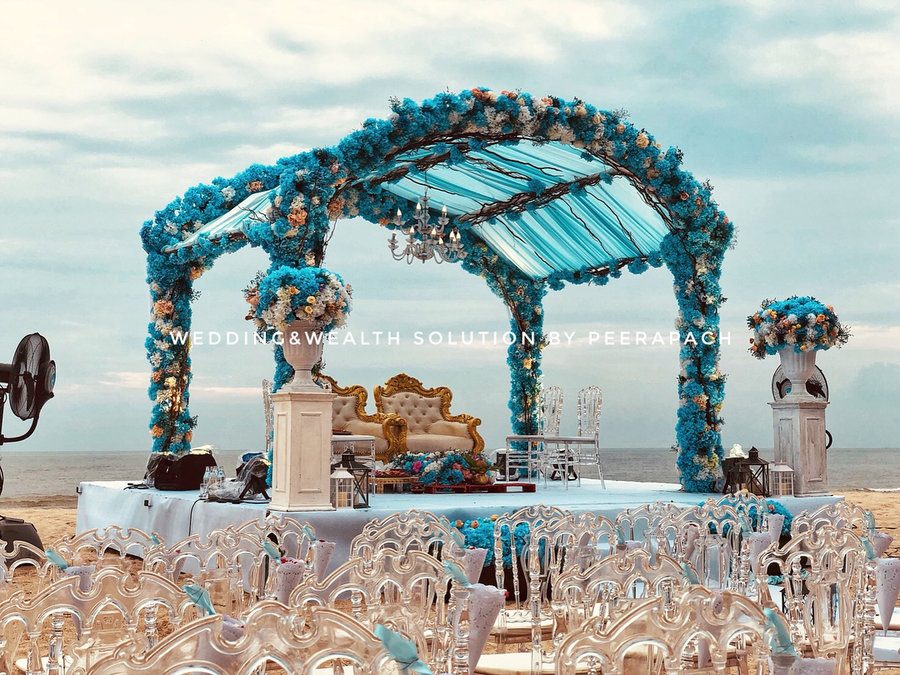 15 Unique Mandap Ideas for your Dream Wedding, 8 3