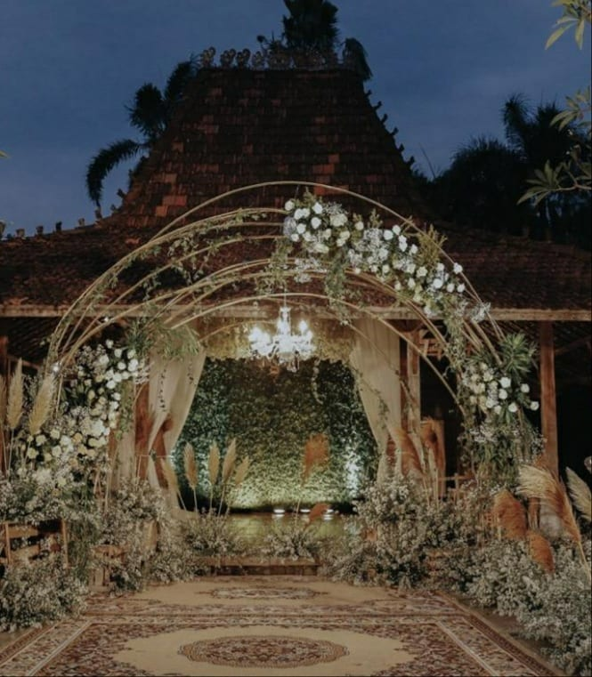 Cultural Mandap and Stage Decors for picture perfect shots of your wedding, E 2