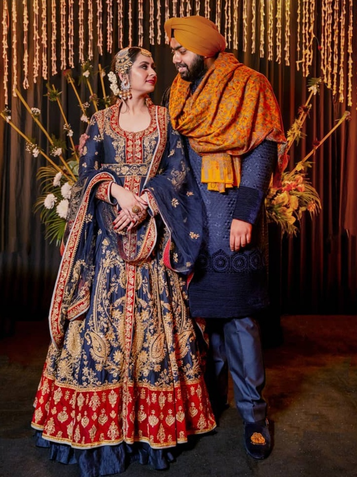 21 Trending Rimple And Harpreet Outfits You Should Bookmark!, IMG 20200718 000532 1