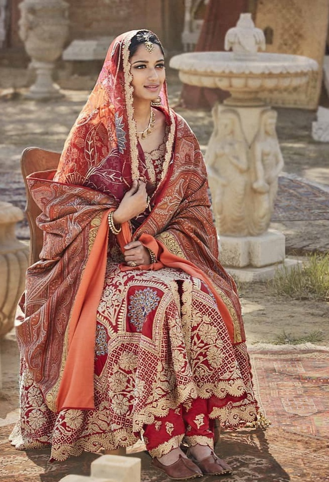 21 Trending Rimple And Harpreet Outfits You Should Bookmark!, IMG 20200721 194413