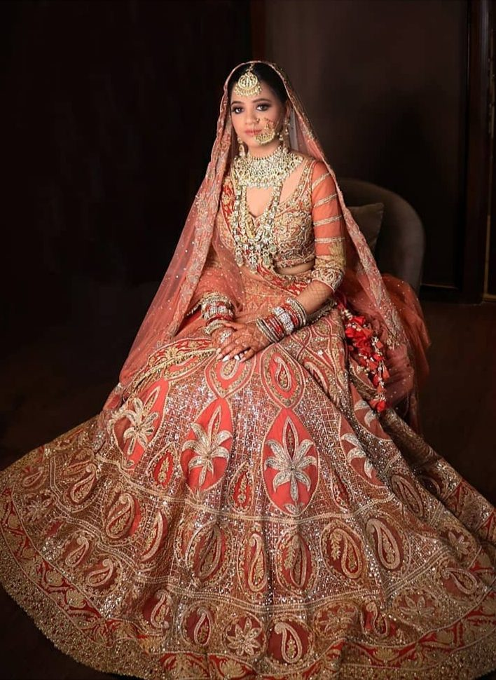 Top Indian Designer Every Bride Has To Know Before Finalising Her Bridal Outfits, IMG 20200723 104903 1 e1596874914119
