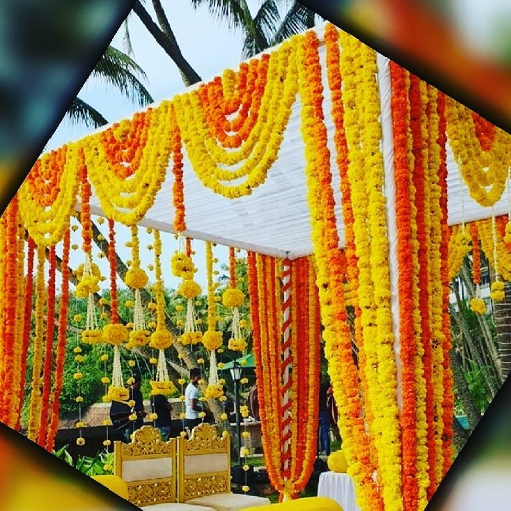 Cultural Mandap and Stage Decors for picture perfect shots of your wedding, M 2