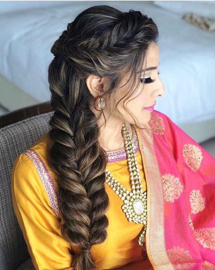 best bridal braids