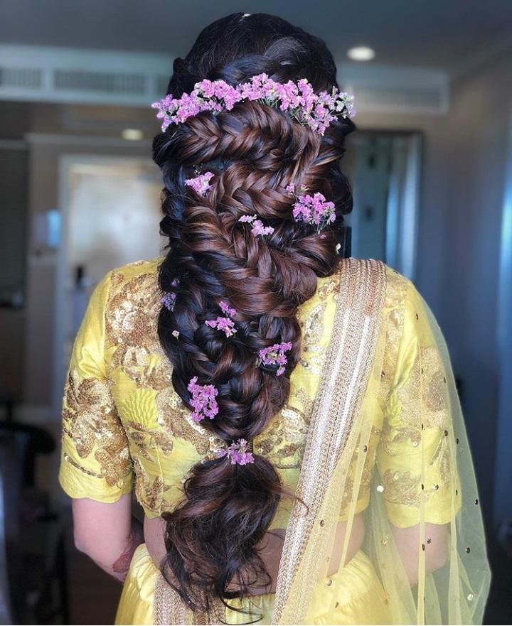 best bridal braids