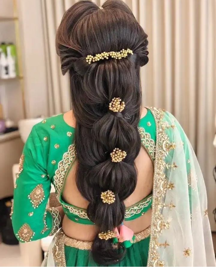 14 Gorgeous Bridal Braid Ideas For This Wedding Season, Screenshot 2020 07 04 19 10 26 355 com.android.chrome