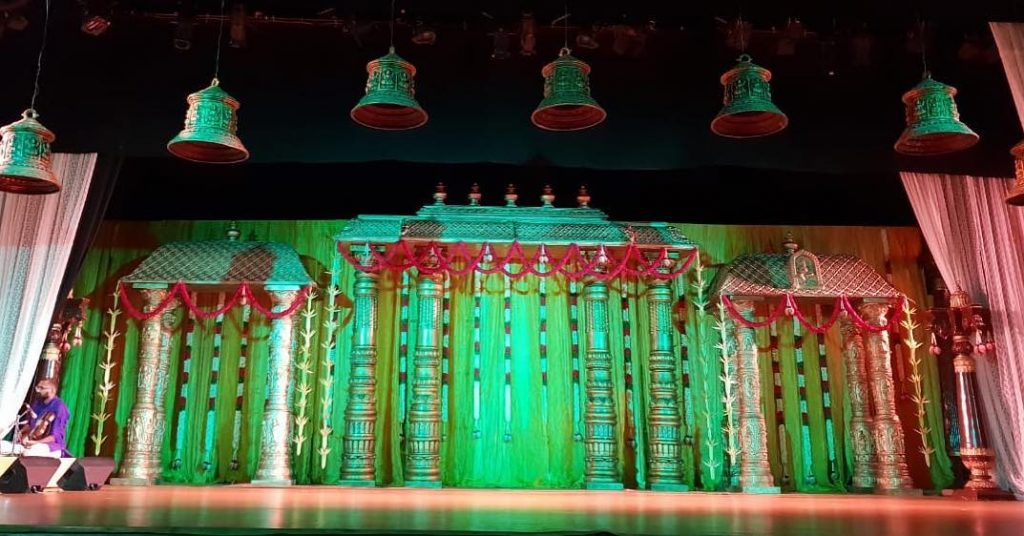 Cultural Mandap and Stage Decors for picture perfect shots of your wedding, T 1