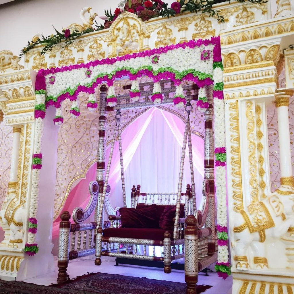Cultural Mandap and Stage Decors for picture perfect shots of your wedding, T 2