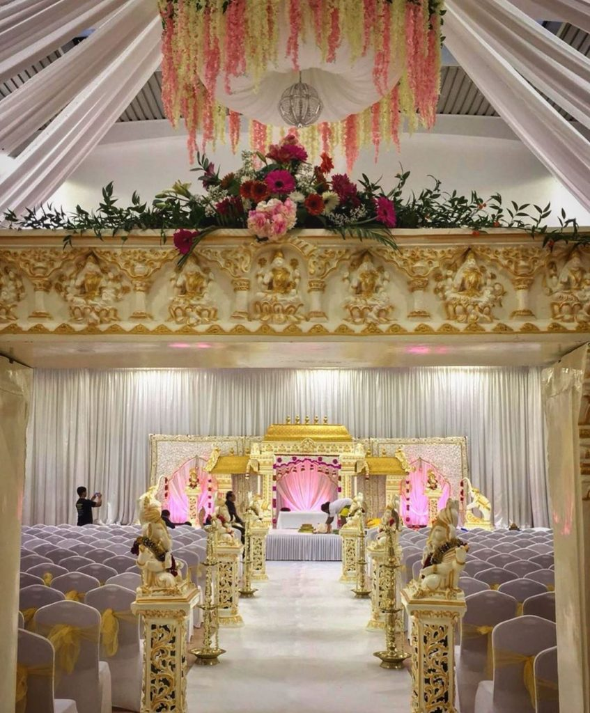 Cultural Mandap and Stage Decors for picture perfect shots of your wedding, T 3
