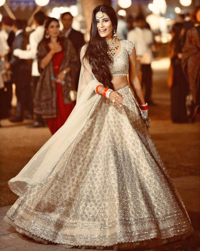 Top Indian Designer Every Bride Has To Know Before Finalising Her Bridal Outfits, anushreereddydesign 1595588808376