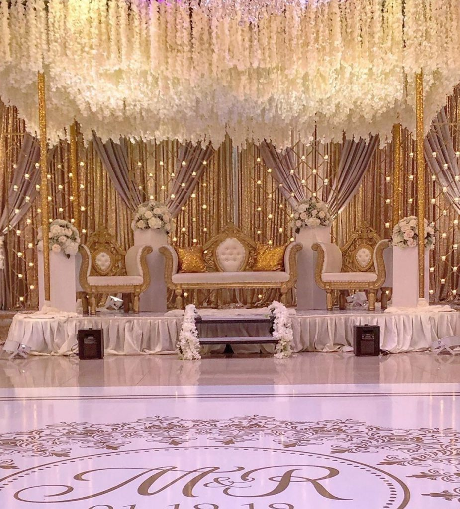 Cultural Mandap and Stage Decors for picture perfect shots of your wedding, b2