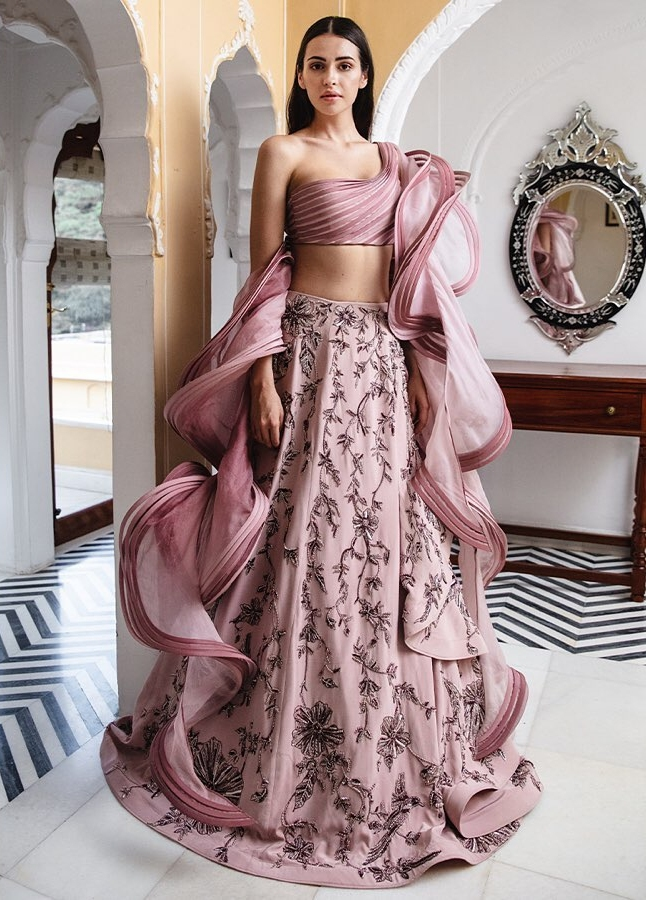Top Indian Designer Every Bride Has To Know Before Finalising Her Bridal Outfits, gauravguptaofficial gauravguptaofficial 15955875703031