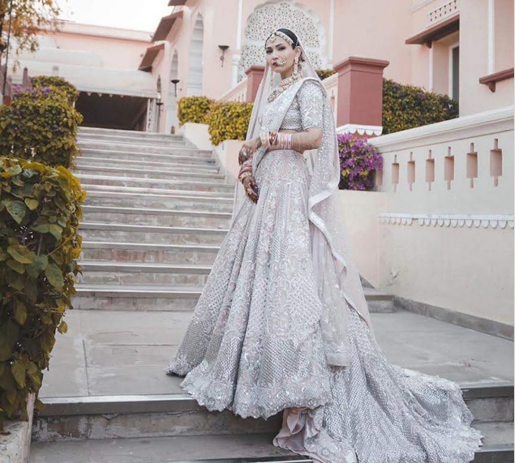 Top Indian Designer Every Bride Has To Know Before Finalising Her Bridal Outfits, neeta lulla 1595526226314
