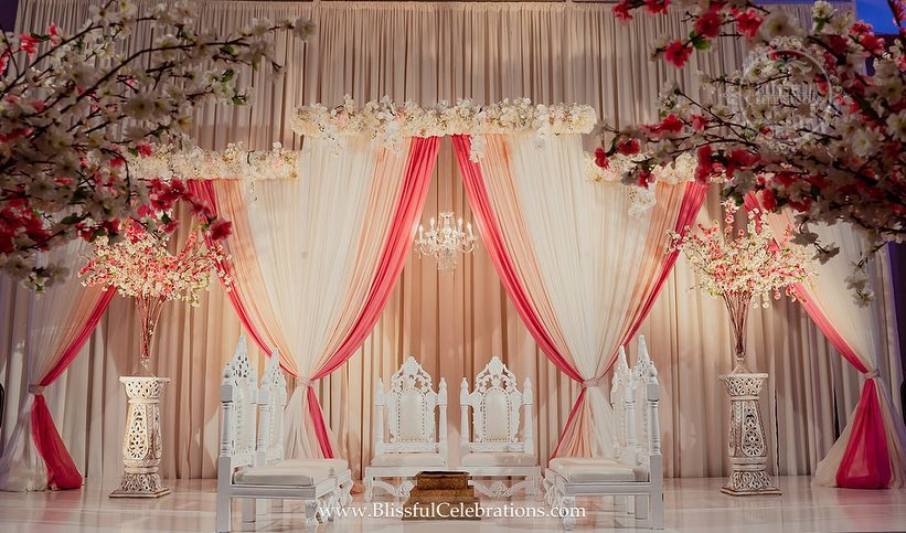 Cultural Mandap and Stage Decors for picture perfect shots of your wedding, p1