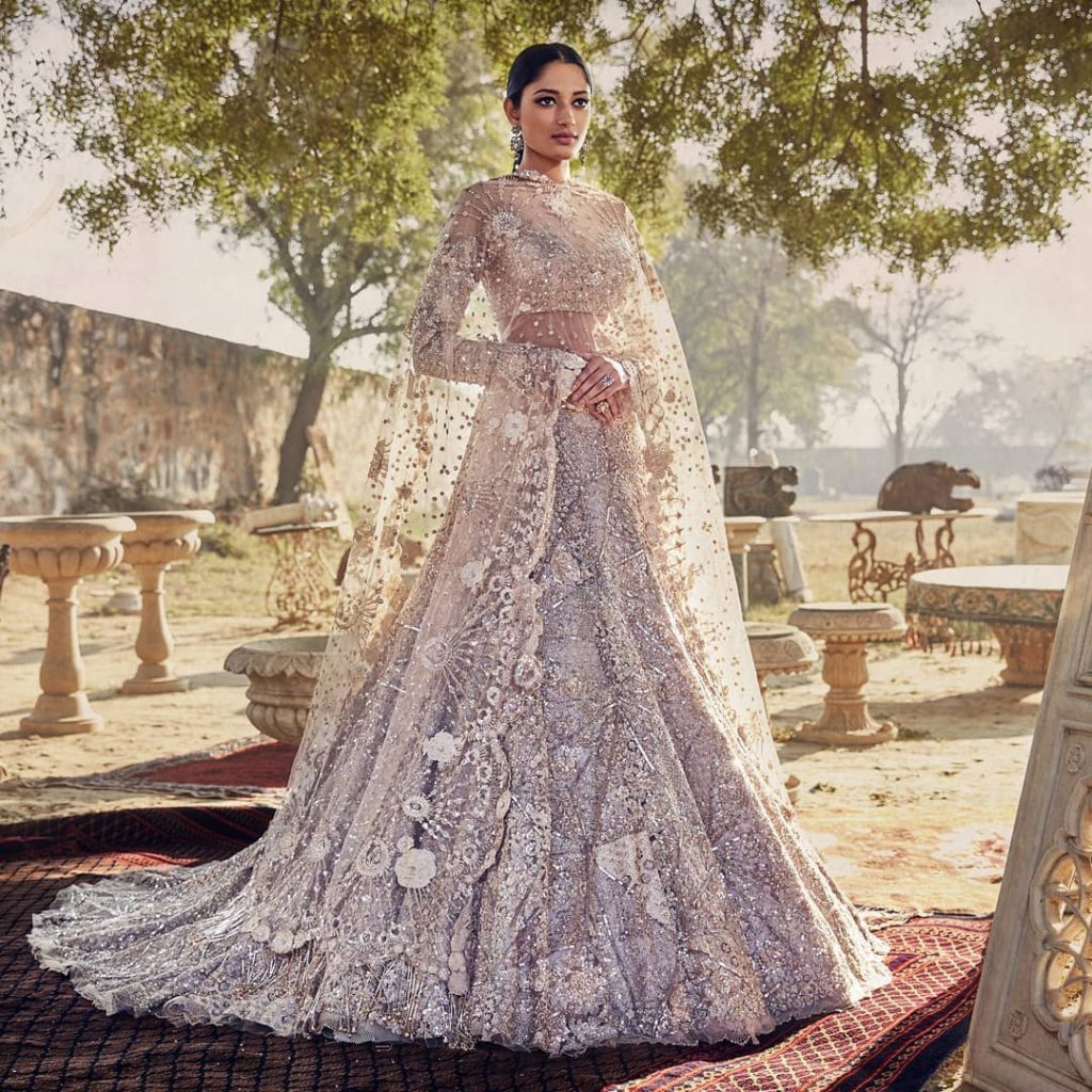 rimple and harpreet outfit