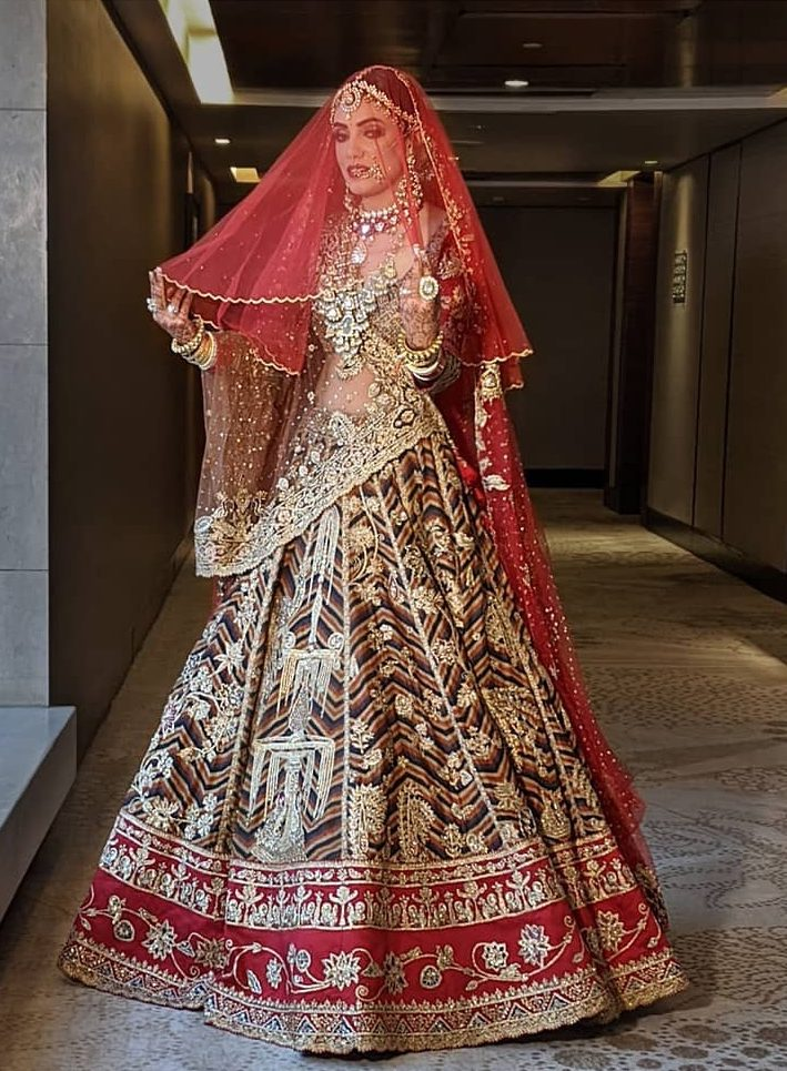 Top Indian Designer Every Bride Has To Know Before Finalising Her Bridal Outfits, rimpleandharpreet 1595587182919 e1596874795931