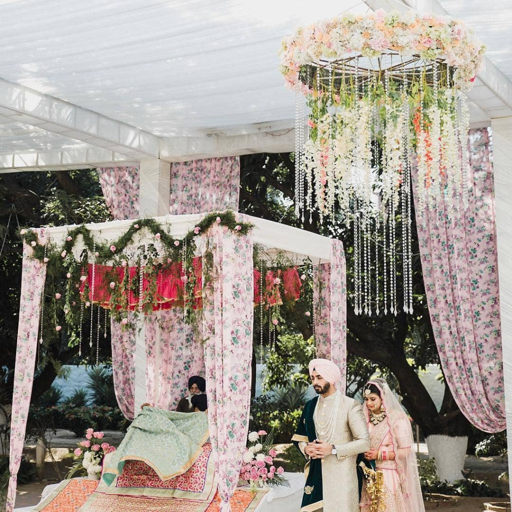 Cultural Mandap and Stage Decors for picture perfect shots of your wedding, s1