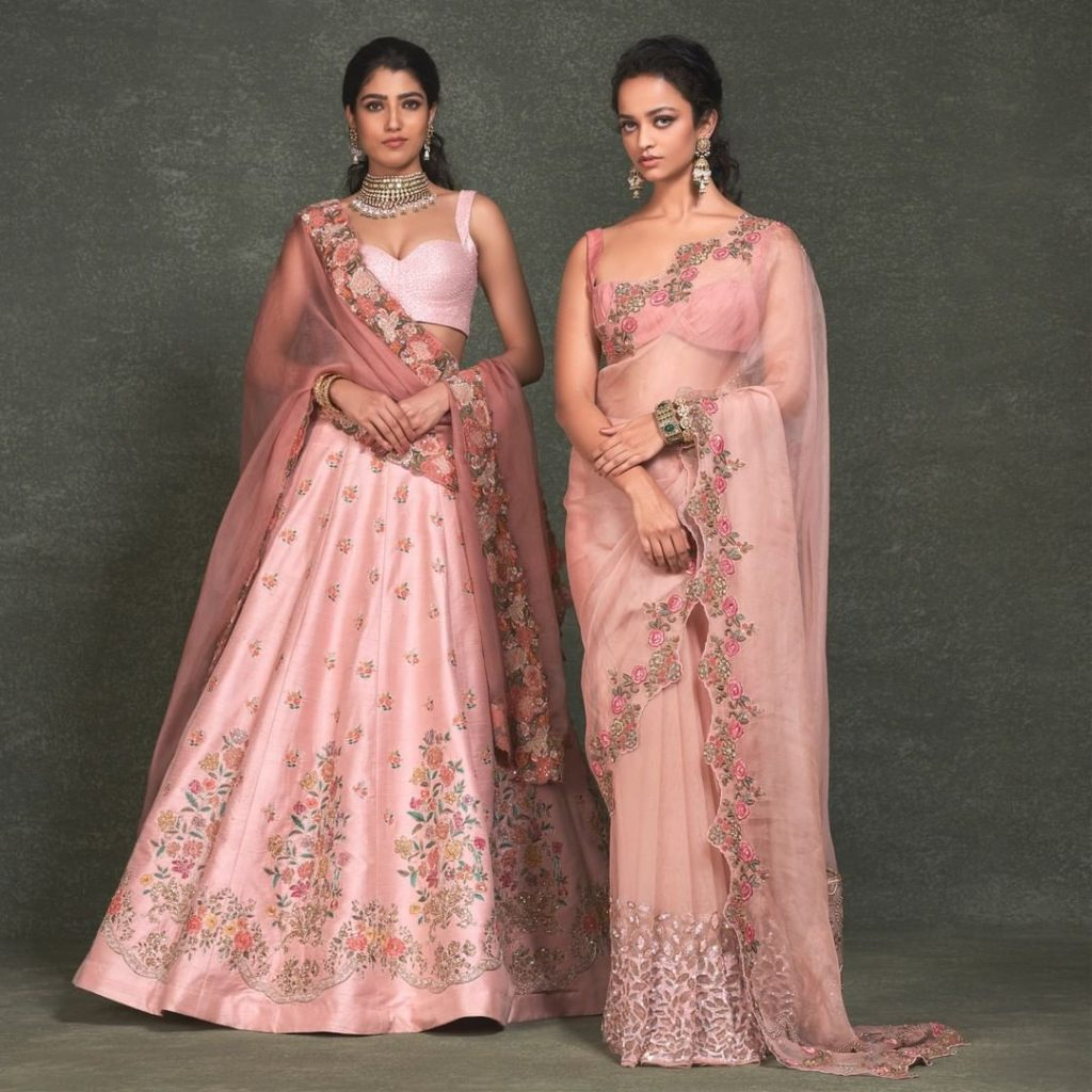Top Indian Designer Every Bride Has To Know Before Finalising Her Bridal Outfits, shyamalbhumika 1595587704727