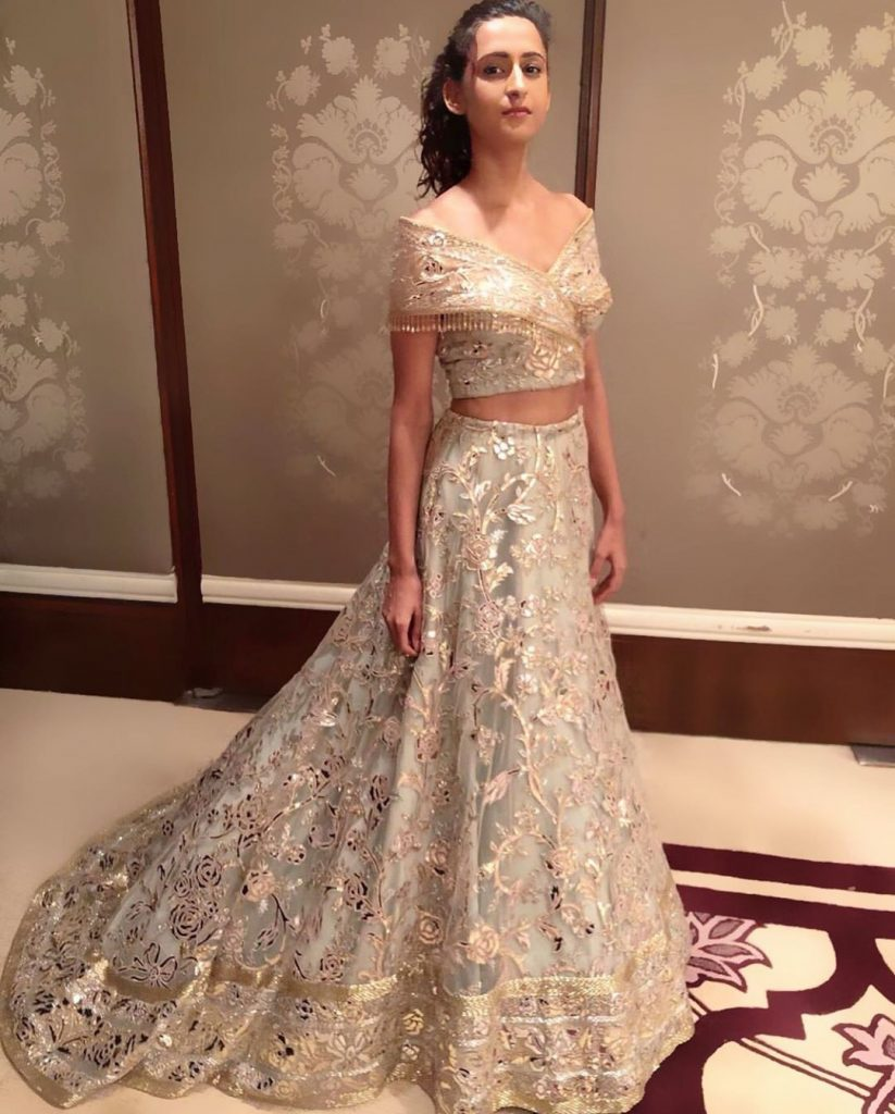 Top Indian Designer Every Bride Has To Know Before Finalising Her Bridal Outfits, suneetvarmaofficial 1595590461597