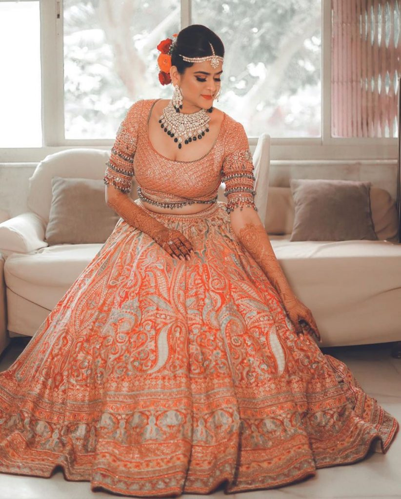 Top Indian Designer Every Bride Has To Know Before Finalising Her Bridal Outfits, taruntahiliani taruntahiliani 15955906073232