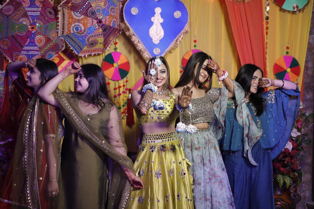 Super Sassy and Glam Punjabi Wedding of Silvy and Yatin, 112