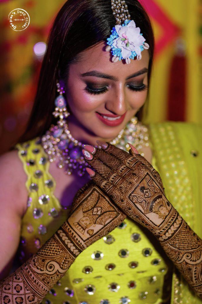 Super Sassy and Glam Punjabi Wedding of Silvy and Yatin, 113