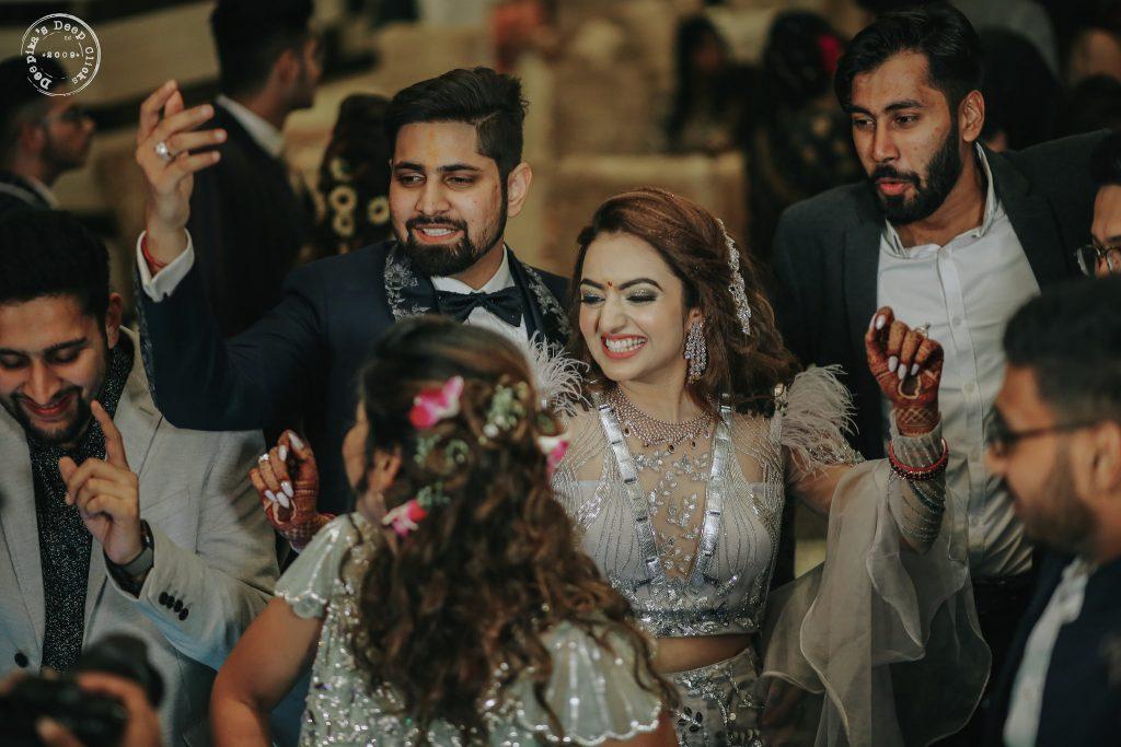 Super Sassy and Glam Punjabi Wedding of Silvy and Yatin, 123 1