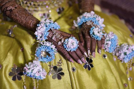 Super Sassy and Glam Punjabi Wedding of Silvy and Yatin, 123 2