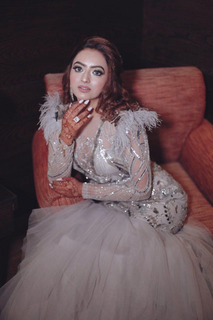 Super Sassy and Glam Punjabi Wedding of Silvy and Yatin, 21 1