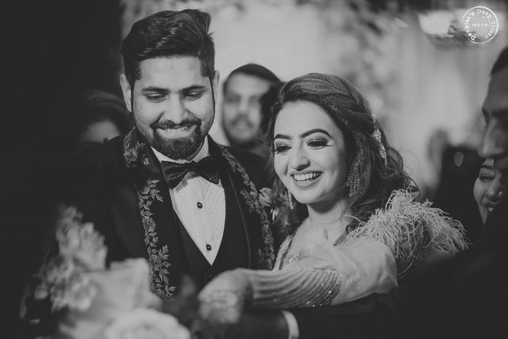 Super Sassy and Glam Punjabi Wedding of Silvy and Yatin, 213